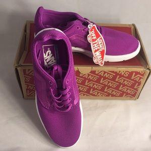 Vans ISO 1.5 Skate Shoes Men's 3.5/ Women's 5